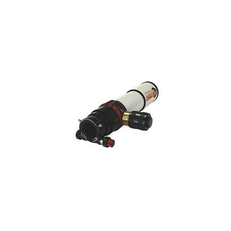 Sonnenteleskop LS80THaFT 80mm H-alpha. 2 Zoll  Feather Touch Auszug und Pressure Tuner