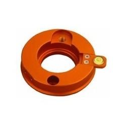Adapter für GP|EQ Montierungen auf EQ6|Hercules Stativ