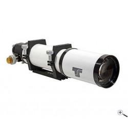TS ED 102mm f|7 Refraktor-Teleskop mit 2 Zoll -Crayford-Auszug