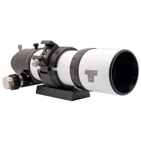 TS 50mm f|6.6 ED Apo Refraktor
