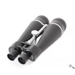 TS Optics 25x100 Fernglas mit Stativadapter und Koffer, wasserdicht
