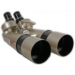 TS-Optics 70mm APO Bino45 Grad  Einblick für 1.25 Zoll  Wechselokulare mit 16fach Okularset