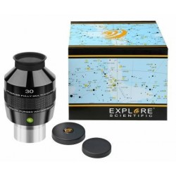 EXPLORE SCIENTIFIC 82 Grad  Ar Okular 30mm (2 Zoll )