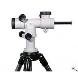 TS-Optics AZ5 Azimutale Montierung mit Stativ und Feinverstellung