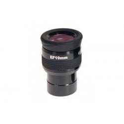 Extra Flat 19mm Okular 1.25 Zoll . 60 Grad