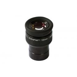 Extra Flat 16mm Okular 1.25 Zoll . 60 Grad