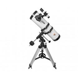 Starscope 130|650 mm Einsteigerteleskop mit parallaktischer Montierung