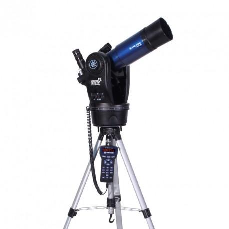 ETX-80AT AstroScope mit Stativ. Uhr und Kompass