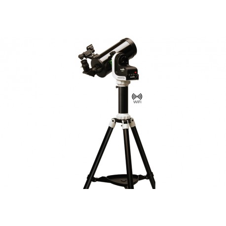 Skywatcher Teleskop Skymax 102 AZ-GTi