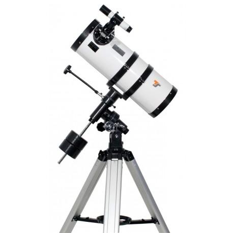 Megastar 1550 Newton 150/1400 auf EQ3-1 Montierung