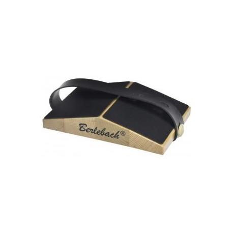 Berlebach Fernglashalter - Fotostativadapter für Ferngläser bis 80mm Öffnung