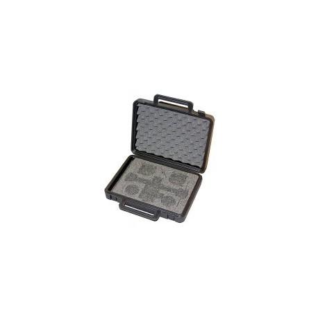 Tele-OpticHartschalenkoffer für GR2 DX Montierung