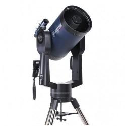LX90-ACF 10 Zoll  f|10GoTo Teleskop mit komafreier Optik und ebenem Gesichtsfeld