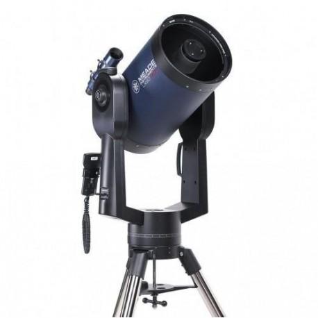 LX90-ACF 10 Zoll  f 10GoTo Teleskop mit komafreier Optik und ebenem Gesichtsfeld