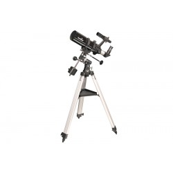 Skywatcher Teleskop Startravel 80 EQ1