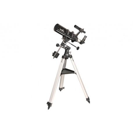 Skywatcher Teleskop Startravel 80 EQ1