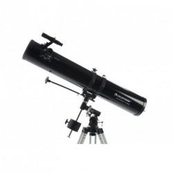 PowerSeeker 114 EQ Teleskop