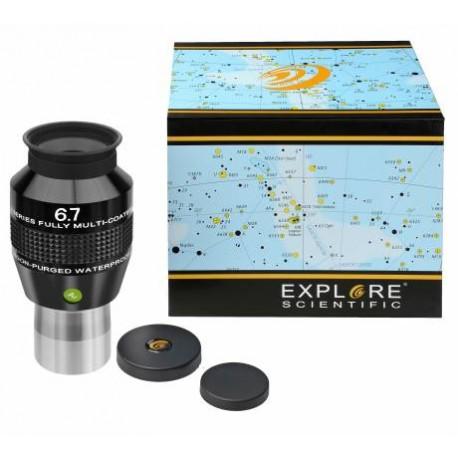 """EXPLORE SCIENTIFIC 82° Ar Okular 6,7mm (1,25"""")"""