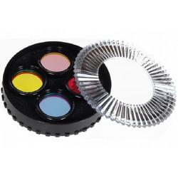"""L-RGB CCD Teleskop Filter Set 1.25"""""""