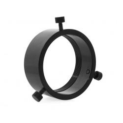 """TS-Optics kurzbauender Adapter von M48 auf 2"""" - Rotationssystem"""