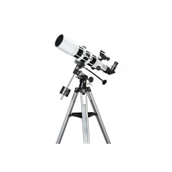 Skywatcher Teleskop Startravel 102 EQ1