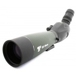 TS-Optics Optics Spektiv Final 80 F-ED-Objektiv - 20-60 x 80 mm