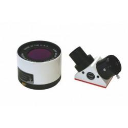 Sonnenfilter 50mm Ha Eon-Filter-System mit B600 Blocking Filter für 1.25 Zoll  Auszüge