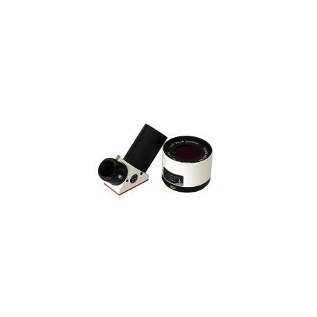 Sonnenfilter 50mm Ha Eon-Filter-System mit B1800 Blocking Filter für 1,25 Zoll  Auszüge