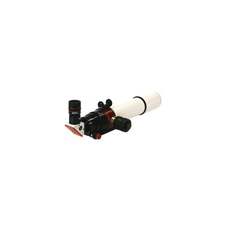 Sonnenteleskop LS80T|PT 80mm H-alpha. B1200 Blocking Filter. 2 Zoll  Feather Touch Auszug und Pressure Tuner