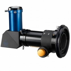 LUNT Ca-K Filter-Modul und Umbausatz für LS130THa
