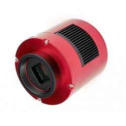 ZWO MONO gekühlte Astro Kamera ASI 183 MM Pro