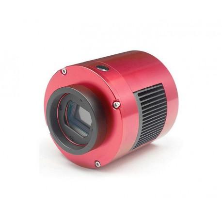 ZWO SW Astro Kamera ASI1600MM Pro mono gekühlt