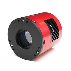 ZWO Farb Astro Kamera ASI071MC Pro gekühlt