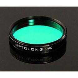 """UHC Filter 1,25"""" - Schmalband Nebelfilter gegen Lichtverschmutzung"""