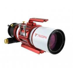 TS-Optics 76EDPH - 6-Element Flatfield Apo 76 mm Öffnung F/4,5