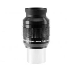 """32 mm 1,25"""" Superview Okular mit T2 Gewindeanschluss für Kameras"""