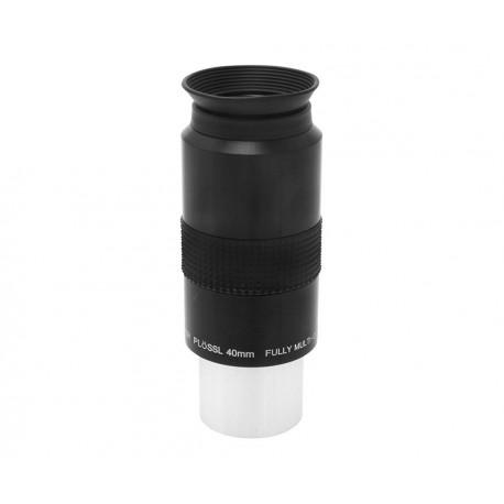 """Super Plössl Okular 40 mm 1,25"""""""