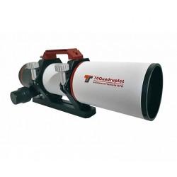TS-Optics 70 mm f/6,78 ED 4-Element Flatfield Refraktor