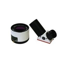 Sonnenfilter 50mm Ha Eon-Filter-System mit B600 Blocking Filter für 2 Zoll  Auszüge