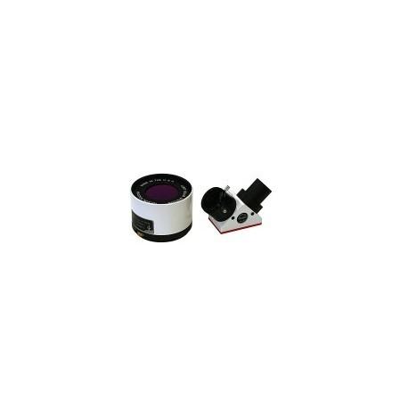 Sonnenfilter 50mm Ha Eon-Filter-System mit B1200 Blocking Filter für 1.25 Zoll  Auszüge