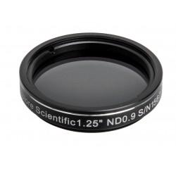 "EXPLORE SCIENTIFIC 1,25"" Grau-Filter ND0.9"