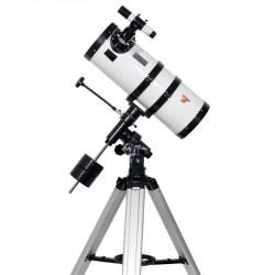 Starscope1507 Newton 150/750 auf EQ3-1 Montierung