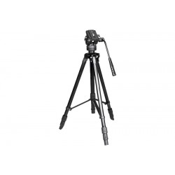 Fotomate Stativ VT-2900 mit 2-Wege Neiger