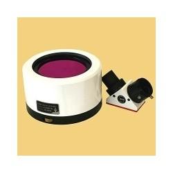 Sonnenfilter 100mm Ha Eon-Filter-System mit B600 Blocking Filter für 1.25 Zoll  Auszüge