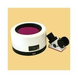 Sonnenfilter 100mm Ha Eon-Filter-System mit B1200 Blocking Filter für 1.25 Zoll  Auszüge