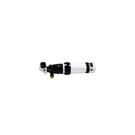 Sonnenteleskop LS60THaDS 60mm H-alpha mit Double Stacked 50 Eon System. B1200 Blocking Filter und 2 Zoll  Feather Touch Auszug