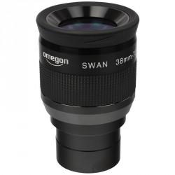 Omegon SWA 38mm Okular 2''