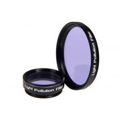 """Lichtverschmutzungs Teleskop Filter 2"""", Light Pollution Filter"""