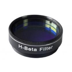 "H-Beta Teleskop Schmalbandfilter 1.25"""