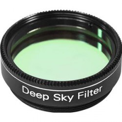 Deep Sky Filter 1.25''